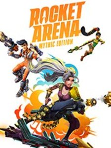 Rocket Arena Mythic Edition (PC Download)