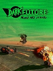 Dark Future: Blood Red States (PC Download)