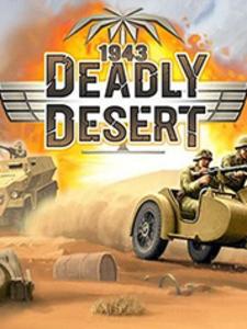 1943 Deadly Desert (PC Download)