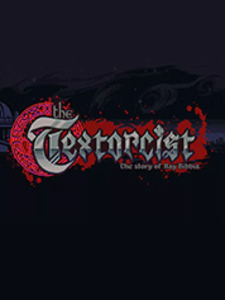 The Textorcist: The Story of Ray Bibbia (PC Download)