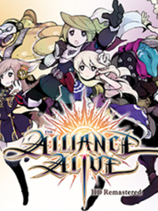 The Alliance Alive HD Remastered (PC Download)