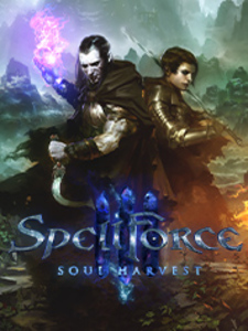 SpellForce 3: Soul Harvest (PC Download)