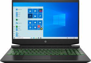 HP Pavilion 15-ec1073dx, Ryzen 5 4600H, GeForce GTX 1650, FHD 1080p, 8GB RAM, 256GB SSD