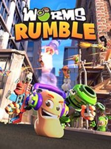 Worms Rumble (PC Download)