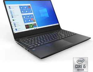 Gateway Creator Series, Core i5-10300H, GeForce RTX 2060, 8GB RAM, 256GB SSD