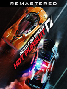 Need for Speed: Hot Pursuit Remastered (PC Download)