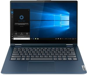 Lenovo ThinkBook 14s Yoga 2-in-1, Core i5-1135G7, 8GB RAM, 512GB SSD, 1080p IPS Touch