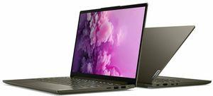 Lenovo IdeaPad Slim 7 Core i5-1035G4, 16GB RAM, 512GB SSD