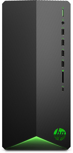 HP Pavilion TG01 Gaming Desktop, Ryzen 5 3500, GeForce GTX 1650, 8GB RAM, 256GB SSD