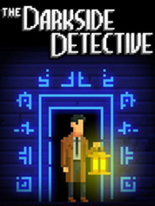 The Darkside Detective (PC Download)
