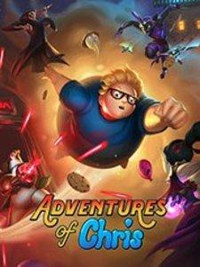 Adventures of Chris (PC Download)