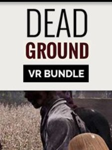 Dead Ground VR Pack (PC Download)