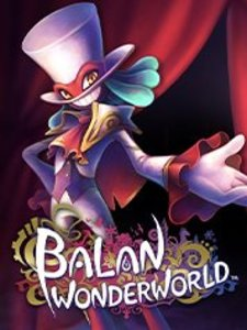 Balan Wonderworld (PC Download)