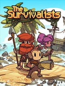The Survivalists (PC Download)