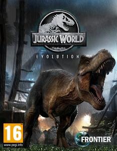Jurassic World Evolution (PC Download)
