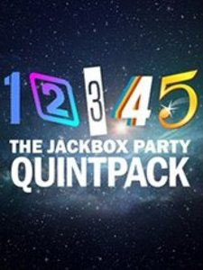 The Jackbox Party Quintpack (PC Download)