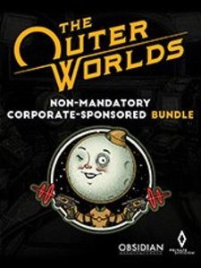 The Outer Worlds Non-Mandatory Corporate-Sponsored Bundle (PC Download)