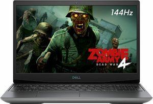 Dell G5 15, Core i5-10300H, GeForce GTX 1660 Ti, 8GB RAM, 256GB SSD