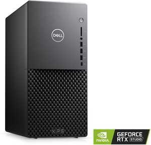 Dell XPS 8940 Desktop, Core i5-10400, GeForce RTX 2060, 16GB RAM, 512GB SSD3