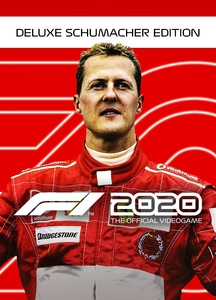 F1 2020 Deluxe Schumacher Edition (PC Download)