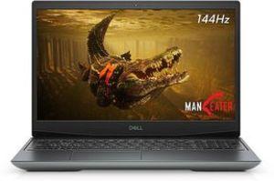 Dell G5 15 SE Gaming Laptop, Ryzen 5 4600H, Radeon RX 5600M, 8GB RAM, 256GB SSD