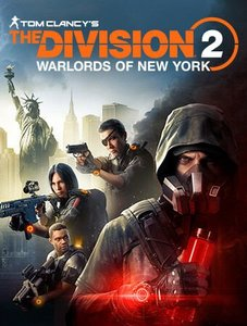 Tom Clancy's The Division 2 - Warlords of New York Edition (PC Download)