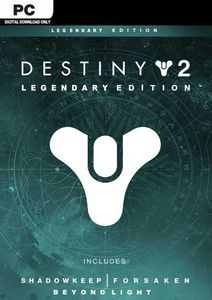 Destiny 2 Legendary Edition (PC Download)