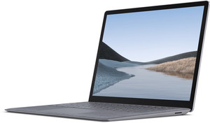 Microsoft Surface 3 Touch Laptop, Core i5-1035G7, 8GB RAM, 128GB SSD