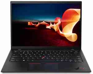 Lenovo ThinkPad X1 Carbon (9th Gen) Core i5-1135G7, 16GB RAM, 512GB SSD