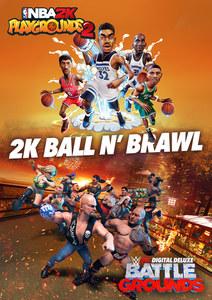 2K Ball N' Brawl Bundle (PC Download)