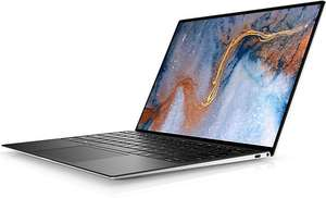 Dell XPS 13 9310, Core i7-1165G7, 8GB RAM, 256GB SSD, FHD+ InfinityEdge Touchscreen