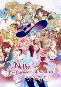 Nelke & the Legendary Alchemists: Ateliers of the New World (PC Download)