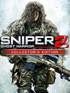 Sniper Ghost Warrior 2 - Collector's Edition (PC Download)