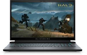 Alienware m17 R4 Core i7-10870H, GeForce RTX 3070, 16GB RAM, 256GB SSD, 1080p 144Hz 300-nits Display