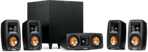 Klipsch Reference Theater Pack 5.1 Channel Sound System