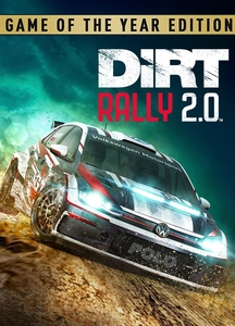 DiRT Rally 2.0 Game of the Year Edition (PC Download)