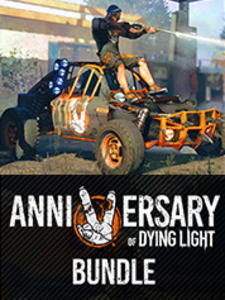 Dying Light - 5 Anniversary Bundle (PC Download)