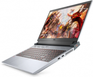 Dell Inspiron 15 5515, Ryzen 7 5800H, GeForce RTX 3060, 16GB RAM, 512GB SSD