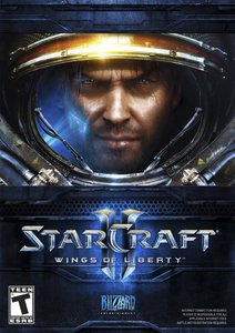 Starcraft II: Wings of Liberty (PC/Mac Download)