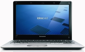 Lenovo Ideapad U350 (29632YU) 13.3-inch Intel Dual Core Laptop