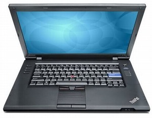 Lenovo ThinkPad SL510 Core 2 Duo