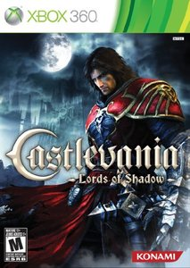 Castlevania: Lords of Shadow (Xbox 360) - Pre-owned