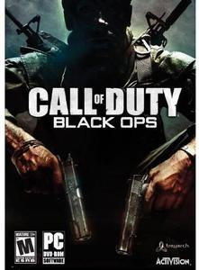 Call of Duty: Black Ops (PC/Mac Download)