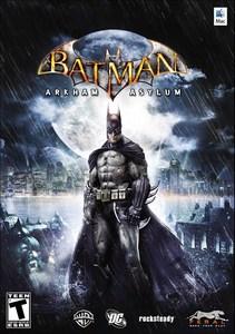 Batman Arkham Asylum GOTY (PC Download)